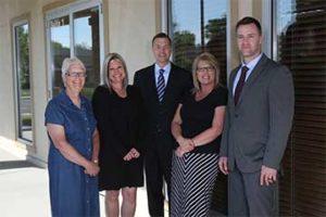 Roger L. Daniel Insurance Ag & Commercial, Billings, Montana