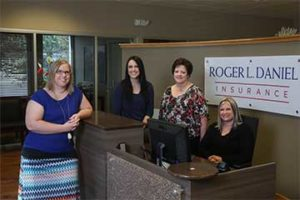 Roger L. Daniel Insurance Agency, Inc. Billings, Montana